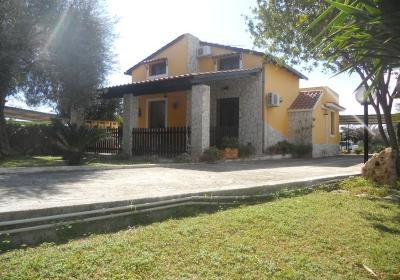 Casa Vacanze Villetta Carlotta